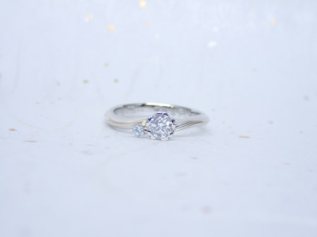 17120701木目金の婚約指輪_C001.JPG