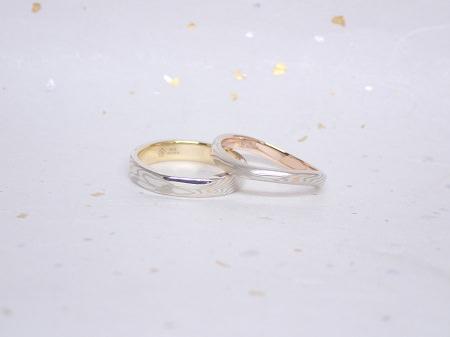 17120701木目金の結婚指輪K_004.JPG