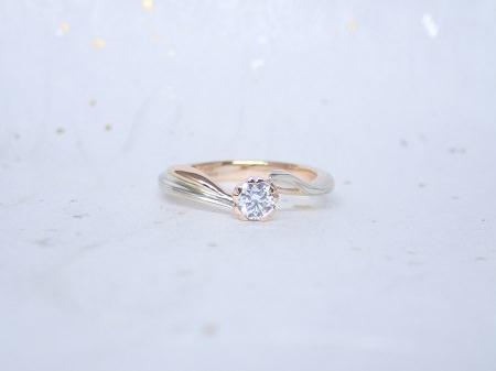 17120901木目金の婚約指輪_C001.JPG