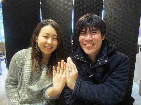17120902木目金の婚約指輪と結婚指輪_A003.JPG