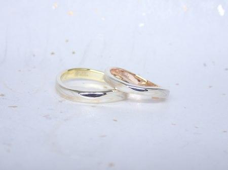 17121001木目金の結婚指輪_B003.JPG