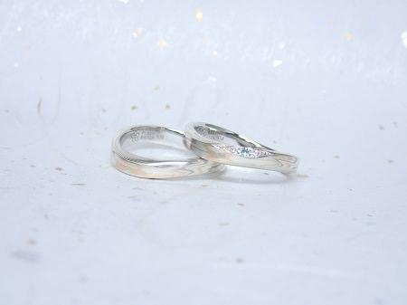 17121003木目金の結婚指輪_B003.JPG
