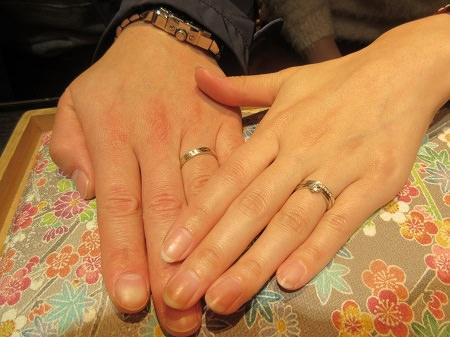 17121004木目金の婚約・結婚指輪_N003.JPG
