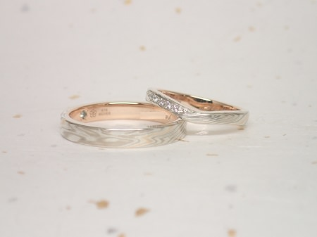 17121004木目金の婚約・結婚指輪_N005.JPG