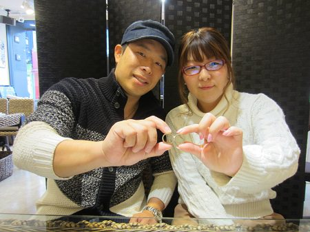 17121401木目金の結婚指輪_A001.JPG