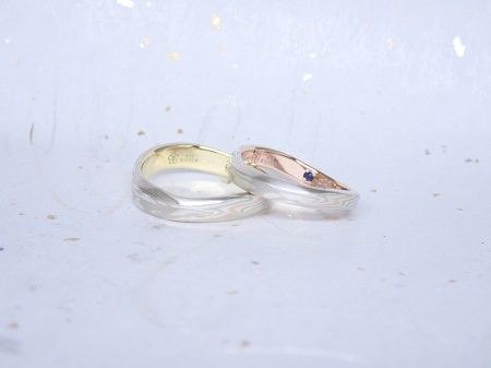 17121401木目金の結婚指輪_A004.JPG