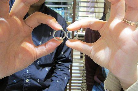 17121601木目金の結婚指輪_Z001.JPG