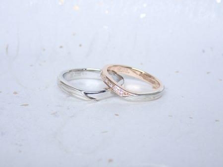 17121701 木目金の結婚指輪_L004.JPG