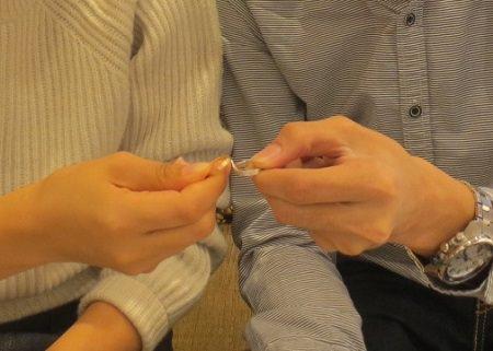 17121701 木目金の結婚指輪_L002.JPG