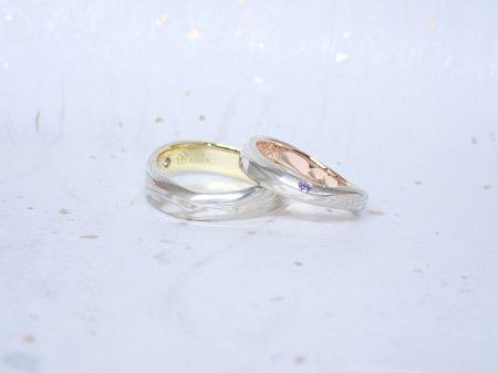 17121701木目金の結婚指輪_Z004.JPG