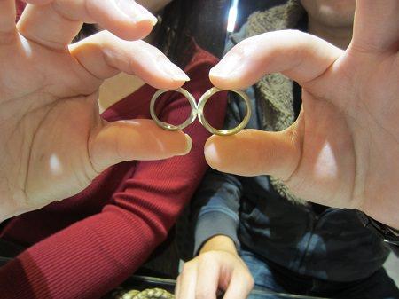 17121701木目金の結婚指輪_A001.JPG