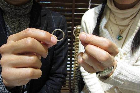17121702木目金の結婚指輪・婚約指輪_z003.JPG