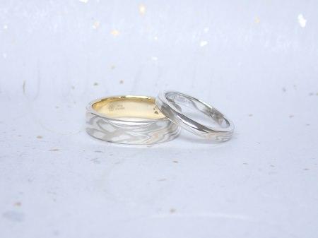 17121702木目金の結婚指輪_Q004.JPG