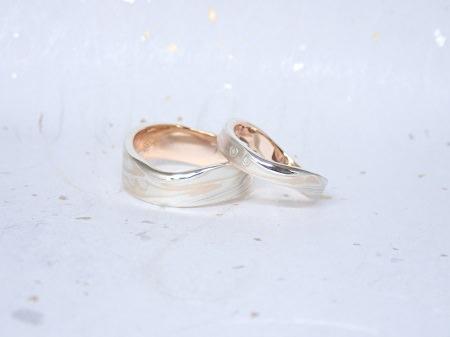 17121703  木目金の結婚指輪_M004.JPG
