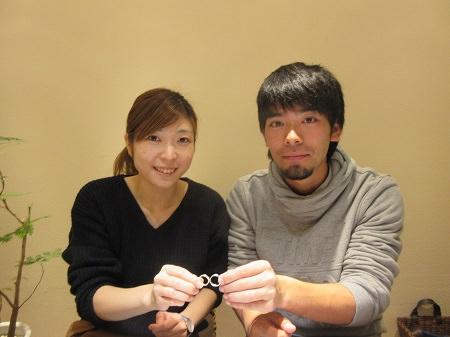 17121703木目金の結婚指輪_N001.JPG