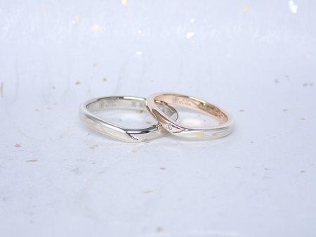 17122001木目金の結婚指輪E_004.JPG