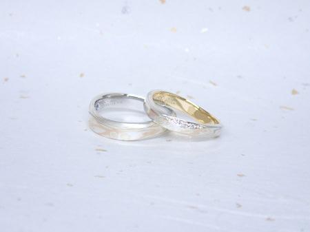 17122201木目金の結婚指輪_B003.JPG