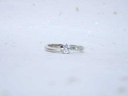 17122301木目金の婚約指輪_I001.JPG