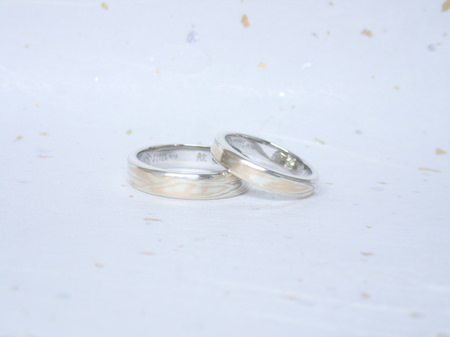 17122301木目金の結婚指輪_J003.JPG