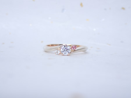 17122303木目金の婚約指輪A_001.JPG