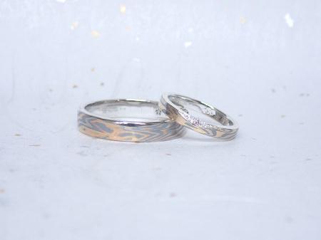17122305木目金の結婚指輪A_001.JPG