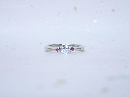 17122401木目金の婚約指輪_N001.JPG