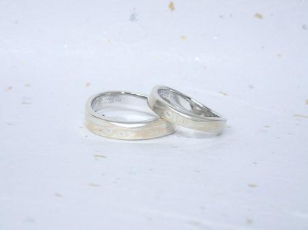 17122401木目金の結婚指輪_A004.JPG