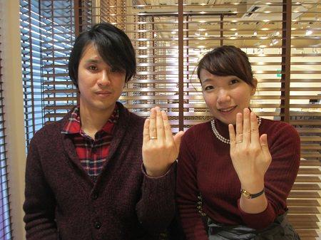 17122401木目金の結婚指輪_M003.JPG