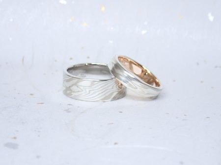 17122401木目金の結婚指輪_Y004.JPG