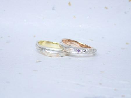 17122402木目金の結婚指輪_Y004.JPG