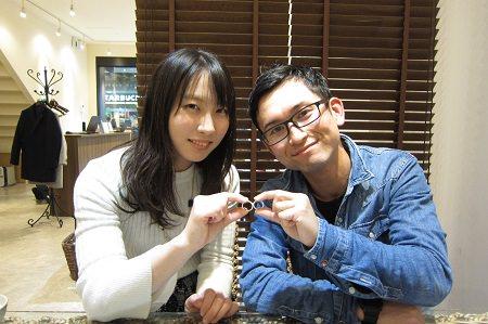 17122402木目金の結婚指輪_Z001.JPG