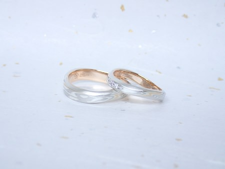 17122402木目金の結婚指輪_R001.JPG