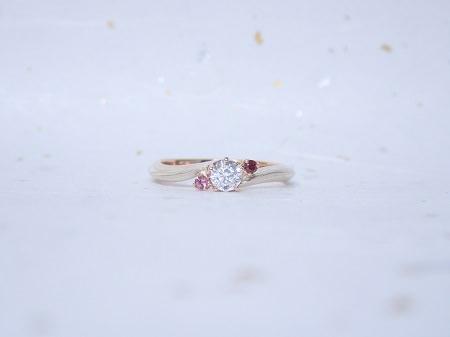 17122501木目金の婚約指輪_Y001.JPG