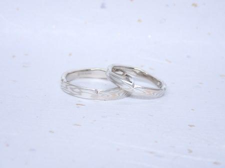 17122801木目金の婚約・結婚指輪K_004.JPG