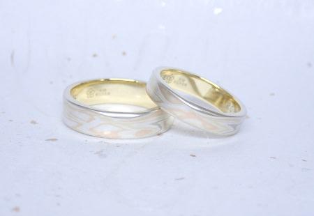 17122902木目金の結婚指輪_E03.JPG
