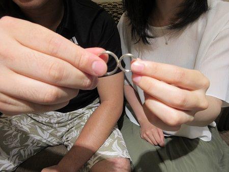 17070201木目金の結婚指輪_N001.JPG