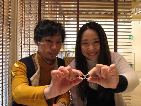 17122901 木目金の結婚指輪_M001.JPG