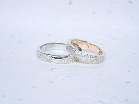 18010401木目金の結婚指輪_K005.JPG