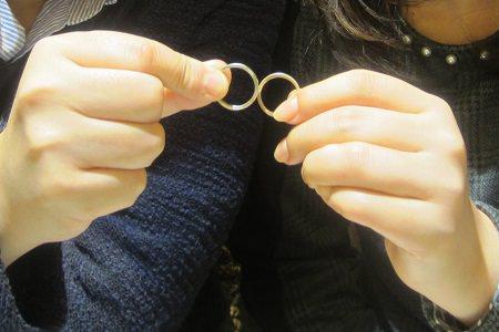 18011401木目金の結婚指輪_A001.JPG