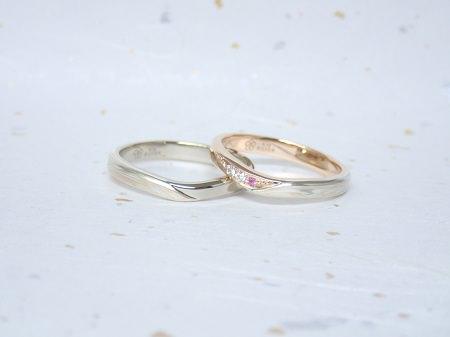 18011401木目金の結婚指輪_A003.JPG