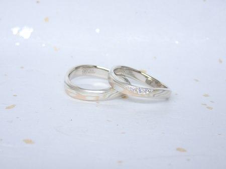 180128木目金の婚約指輪結婚指輪_J005.JPG