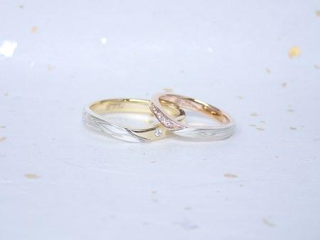 18012801木目金の結婚指輪_S003.JPG