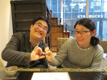 18012801木目金の結婚指輪_M001.JPG