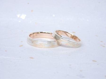 18012801木目金の結婚指輪_Y002.JPG