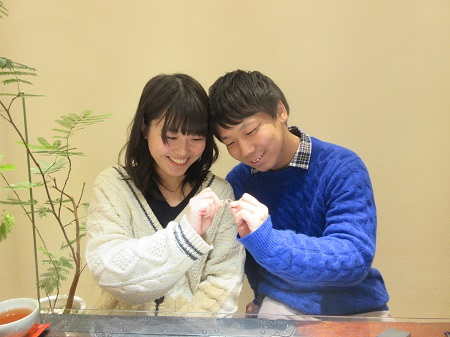 18012802木目金の婚約・結婚指輪_N002.JPG