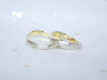 18012802木目金の結婚指輪_Z001.JPG