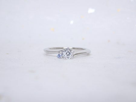 18021201木目金の婚約指輪・結婚指輪_B003.JPG