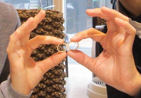 18021802木目金の結婚指輪_M001.JPG