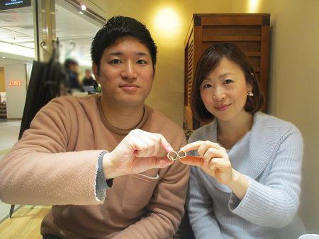 18021901木目金の結婚指輪_G001.JPG