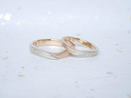 18021901木目金の結婚指輪_G004.JPG